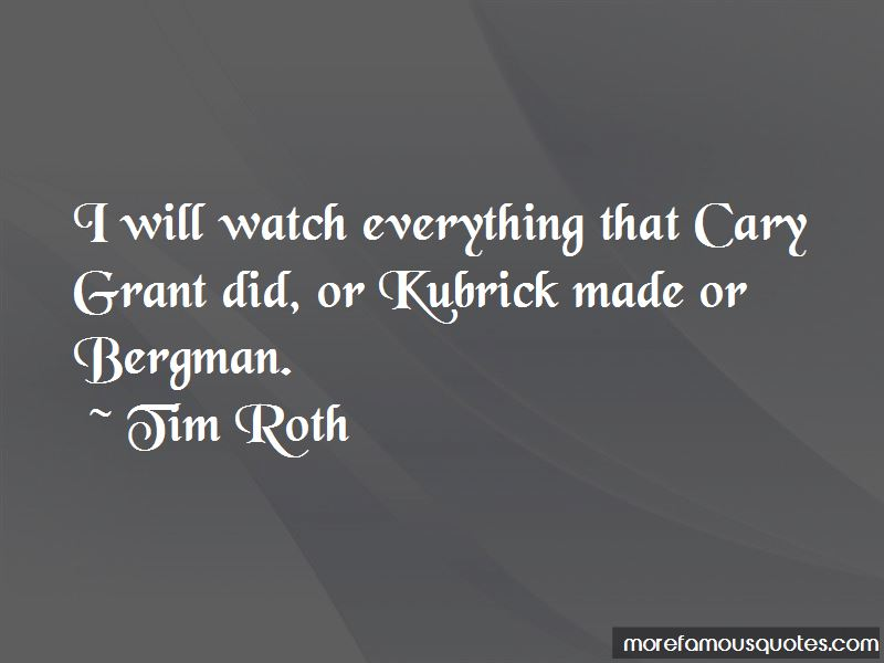 Tim Roth Quotes Pictures 2