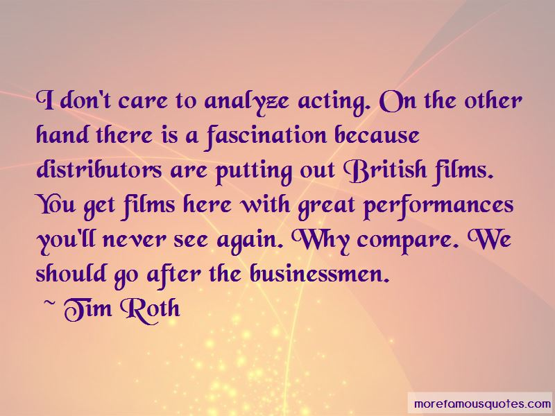 Tim Roth Quotes Pictures 4