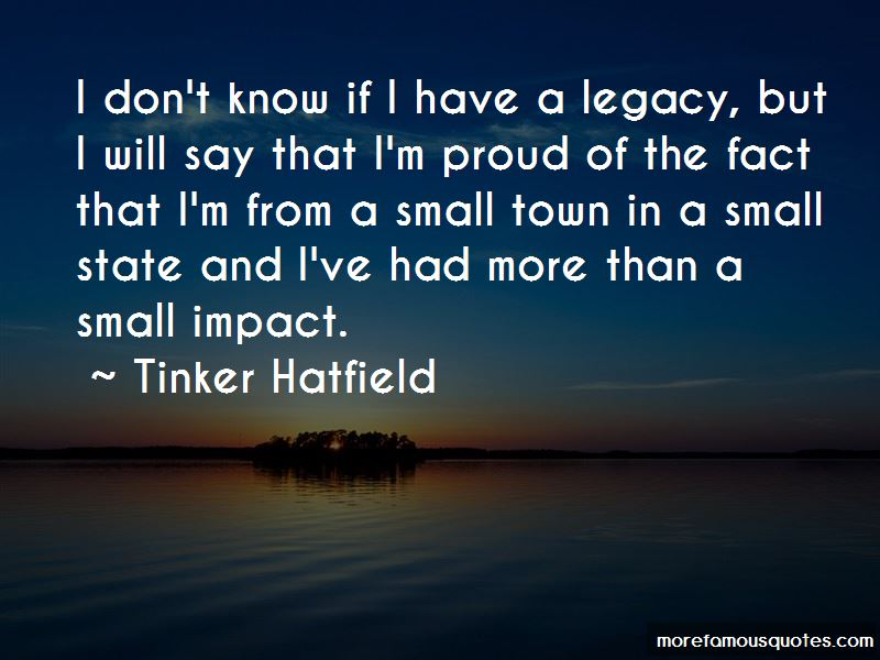 Tinker Hatfield Quotes Pictures 2