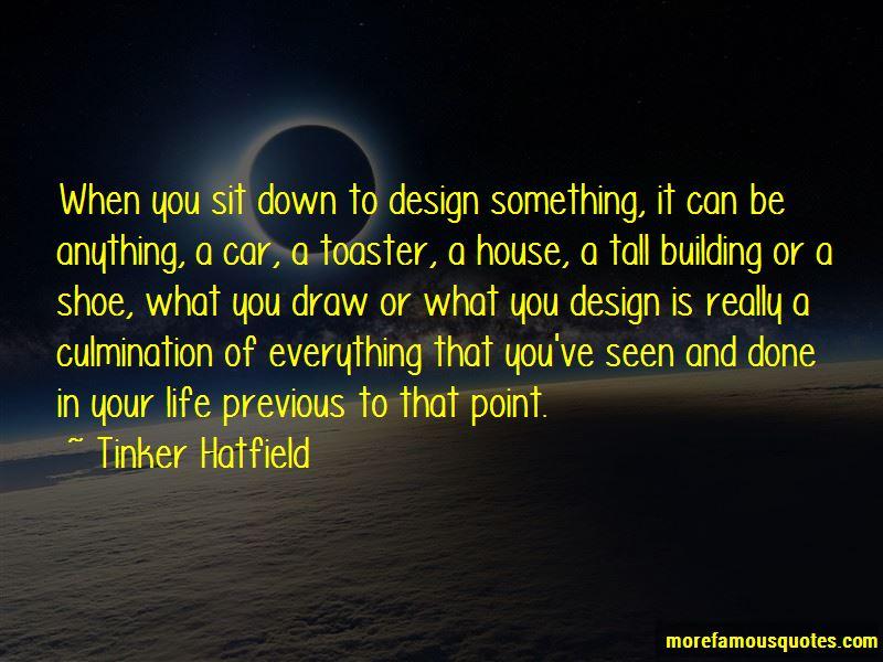 Tinker Hatfield Quotes