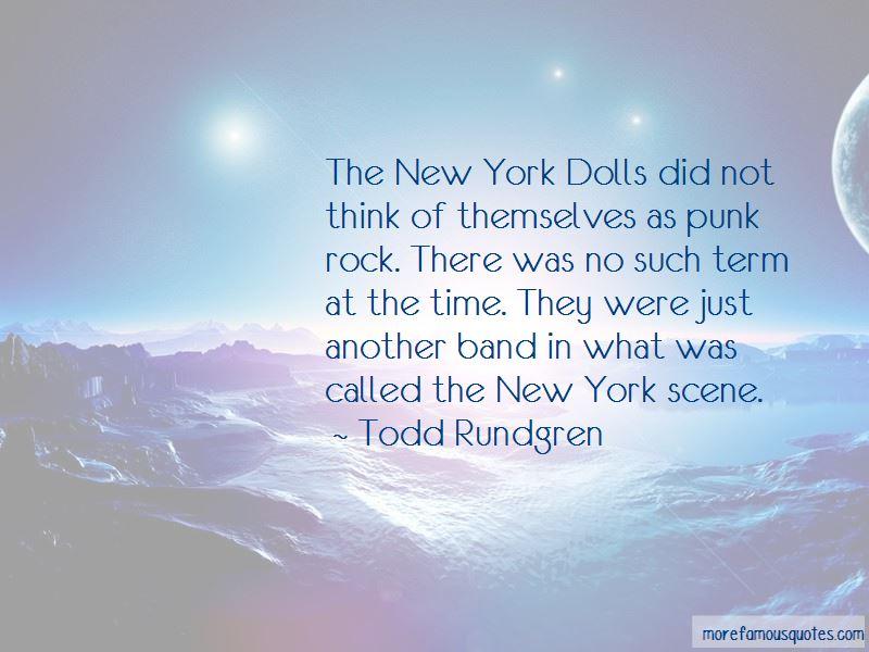 Todd Rundgren Quotes Pictures 3