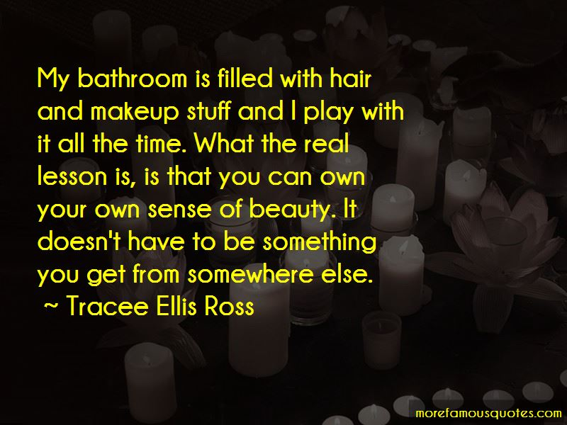 Tracee Ellis Ross Quotes Pictures 3