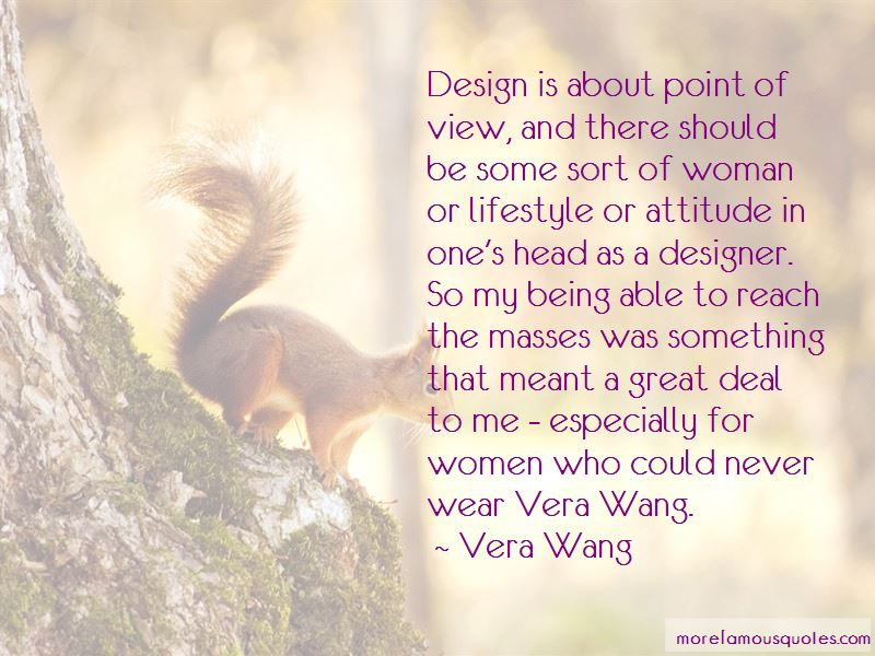 Vera Wang Quotes Pictures 3