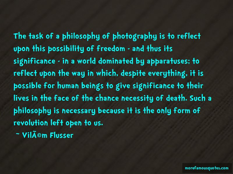 Vilem-Flusser Quotes Pictures 4