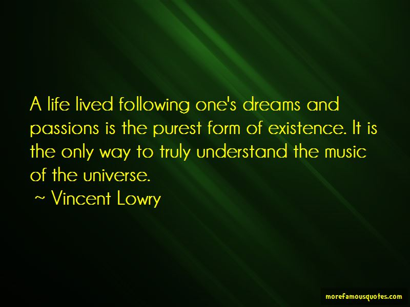 Vincent Lowry Quotes Pictures 2