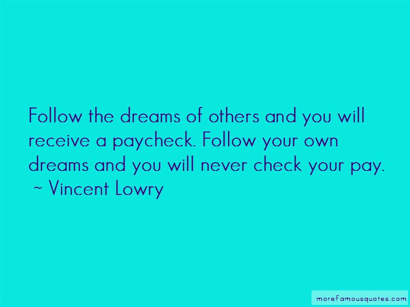 Vincent Lowry Quotes Pictures 3