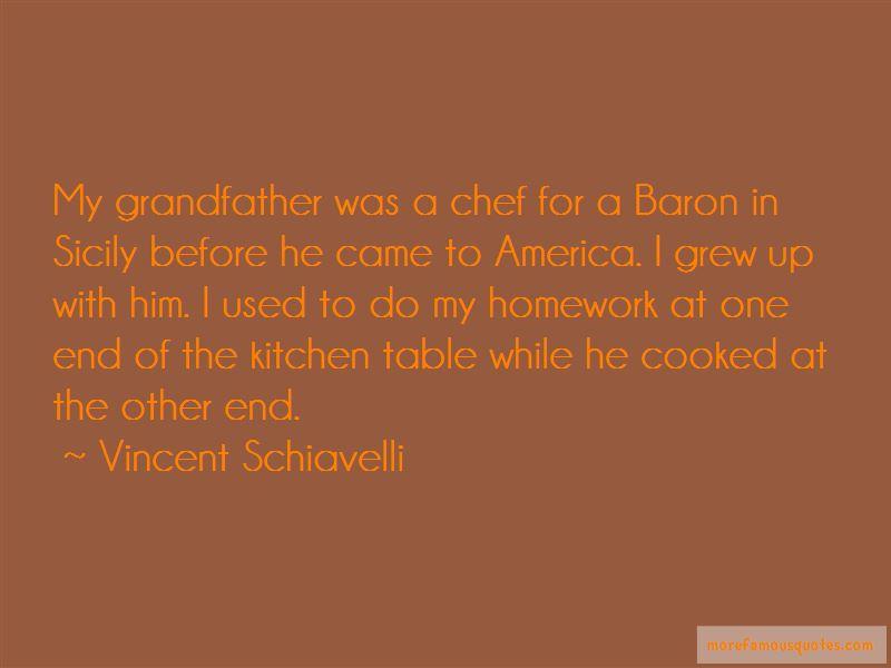 Vincent Schiavelli Quotes Pictures 2