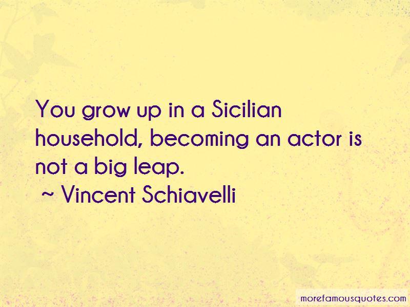 Vincent Schiavelli Quotes Pictures 3