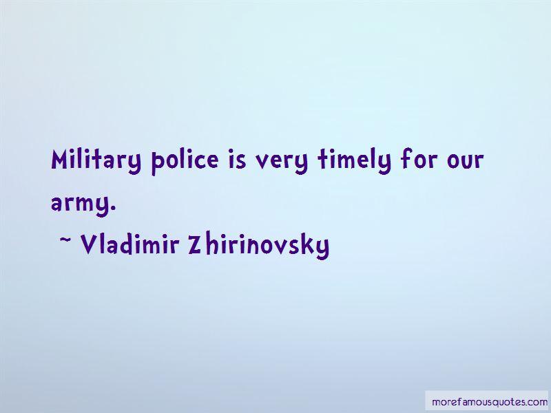 Vladimir Zhirinovsky Quotes Pictures 3