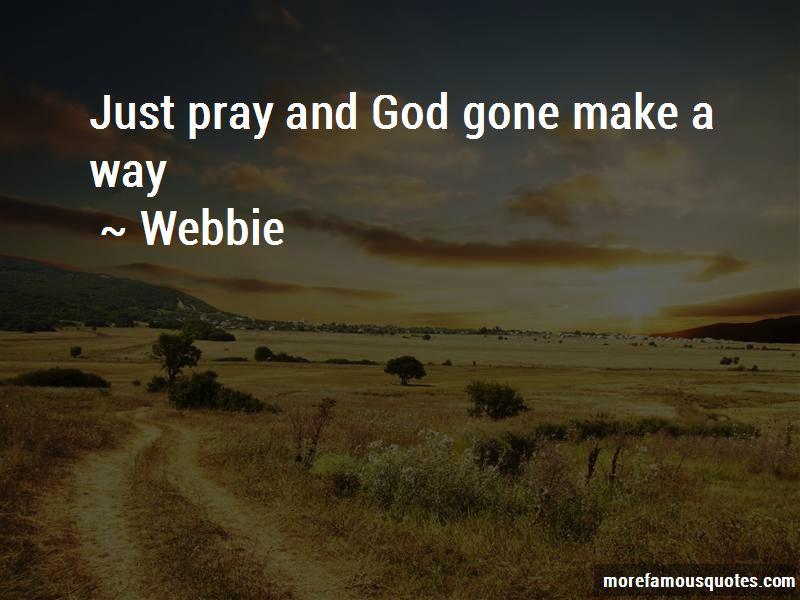 Webbie Quotes Pictures 3