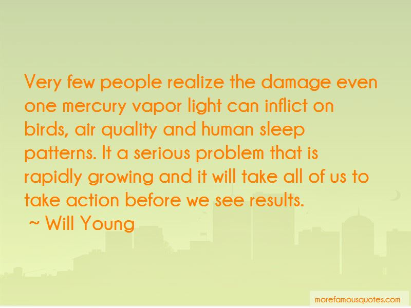 Will Young Quotes