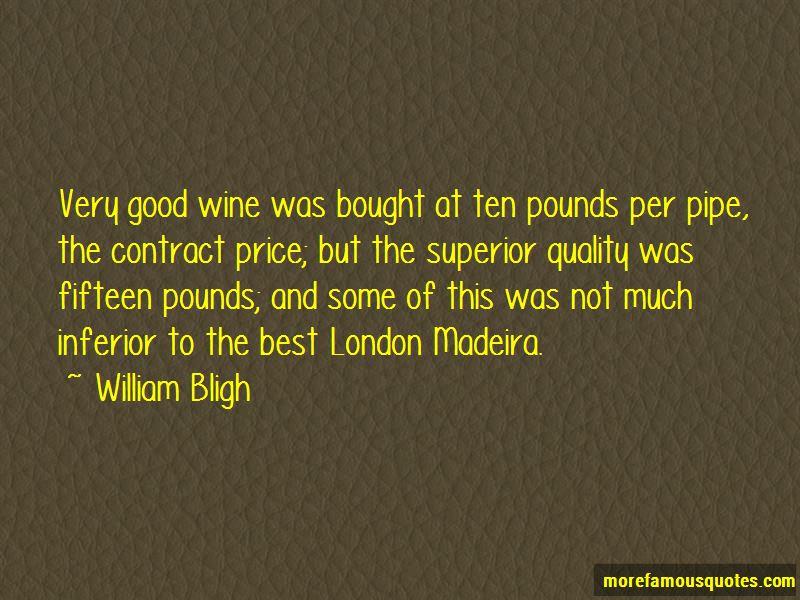 William Bligh Quotes Pictures 3