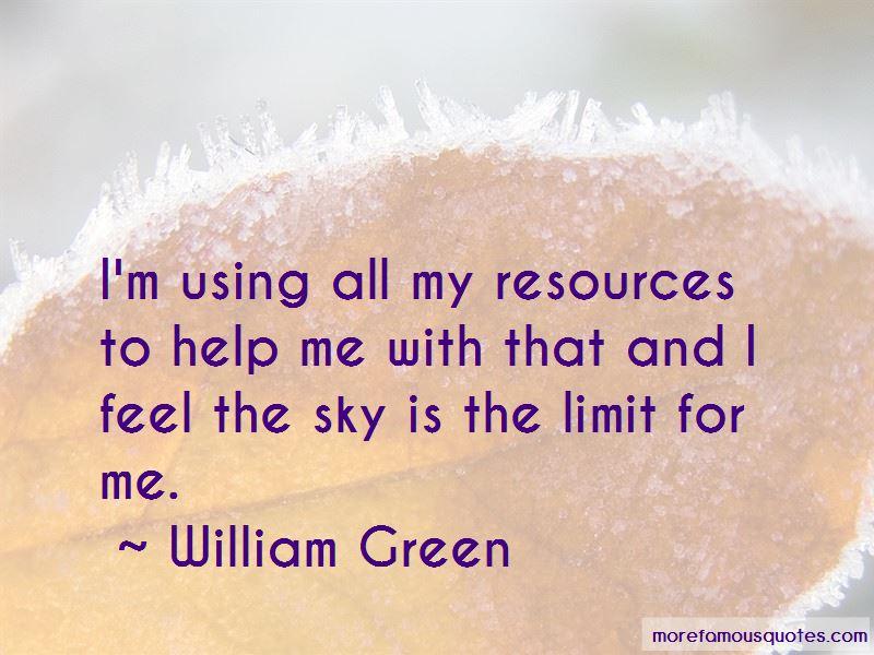 William Green Quotes Pictures 4