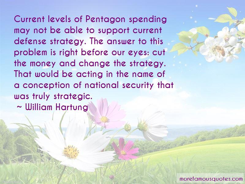 William Hartung Quotes Pictures 2