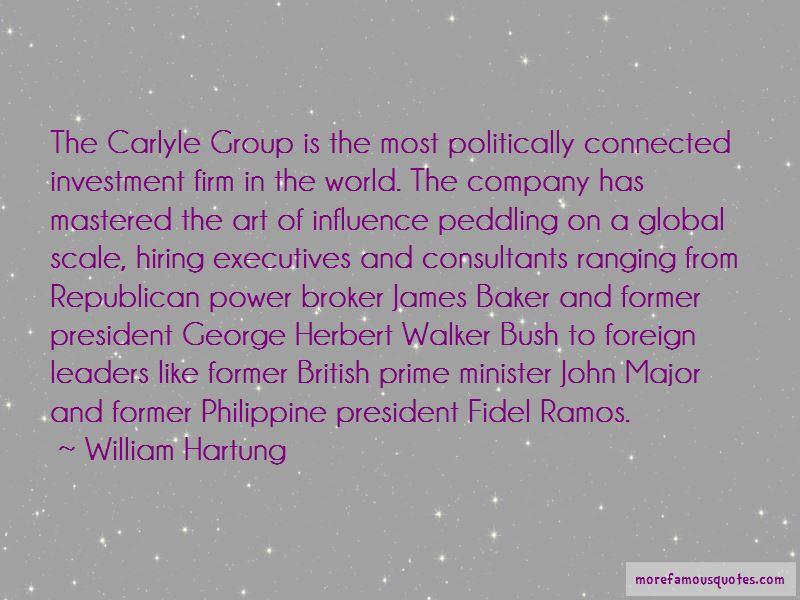 William Hartung Quotes Pictures 3