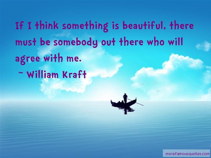 William Kraft Quotes Pictures 4