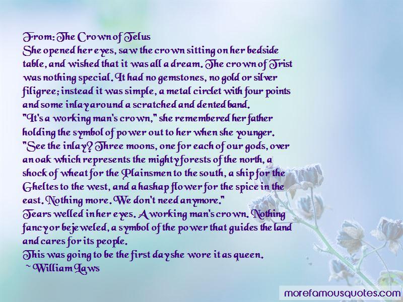 William Laws Quotes