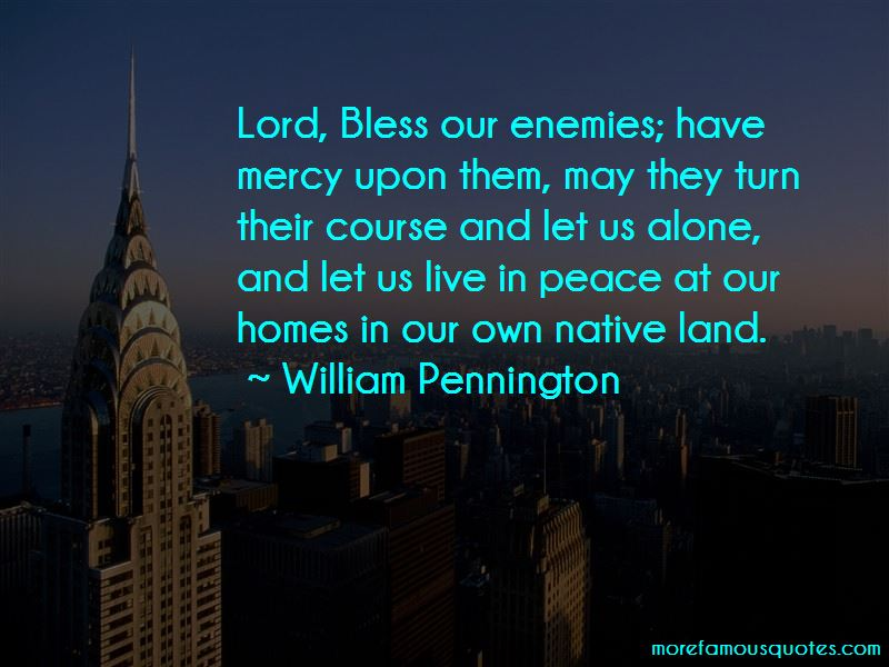William Pennington Quotes Pictures 2