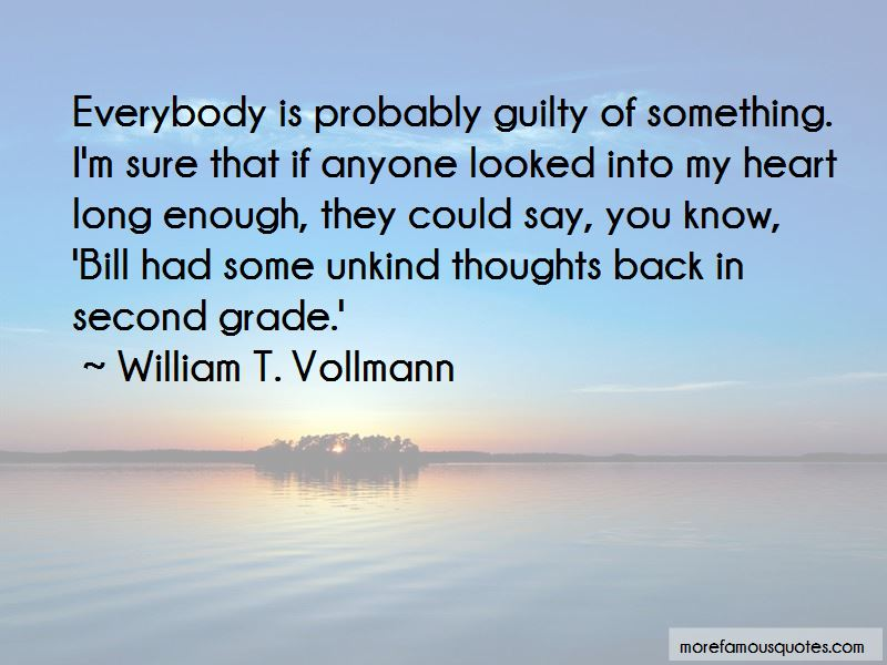 William T. Vollmann Quotes Pictures 2