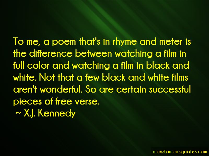 X.J. Kennedy Quotes Pictures 4