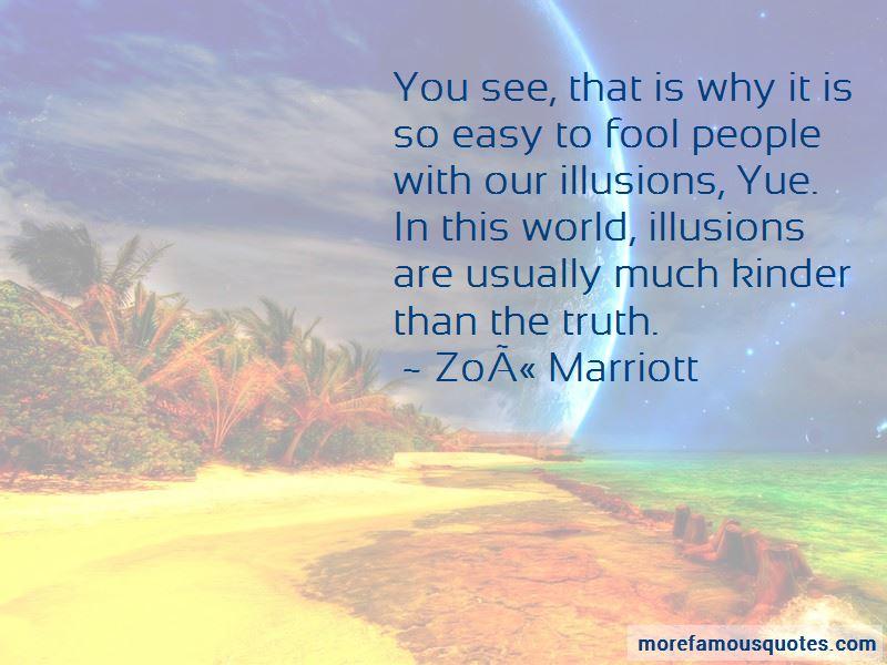 Zoe Marriott Quotes Pictures 4