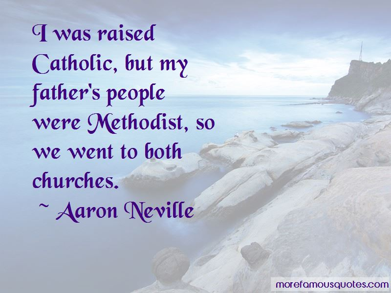 Aaron Neville Quotes Pictures 4