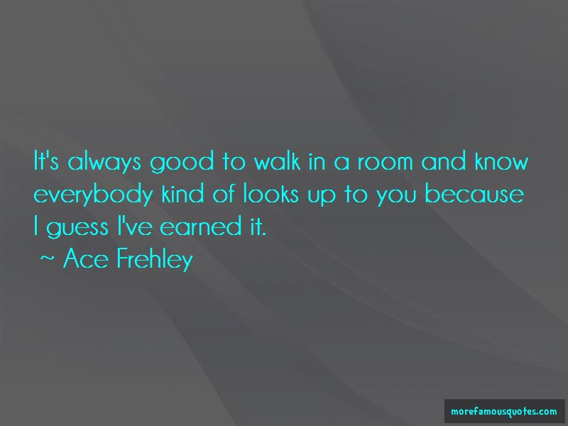 Ace Frehley Quotes Pictures 4