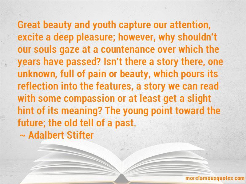Adalbert Stifter Quotes Pictures 3