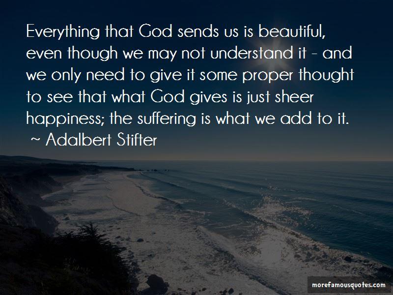 Adalbert Stifter Quotes Pictures 4