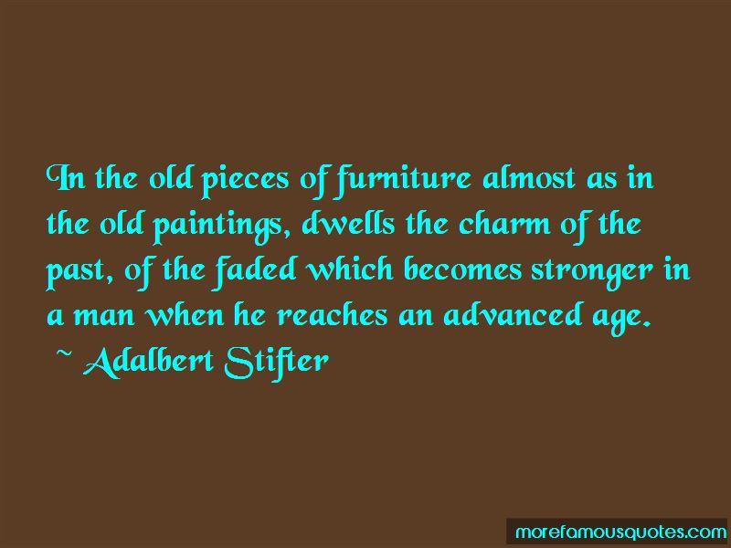 Adalbert Stifter Quotes