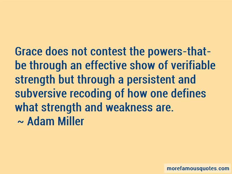 Adam Miller Quotes Pictures 3