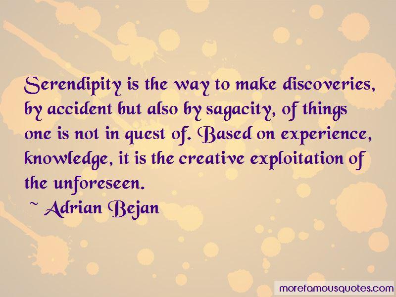 Adrian Bejan Quotes Pictures 2