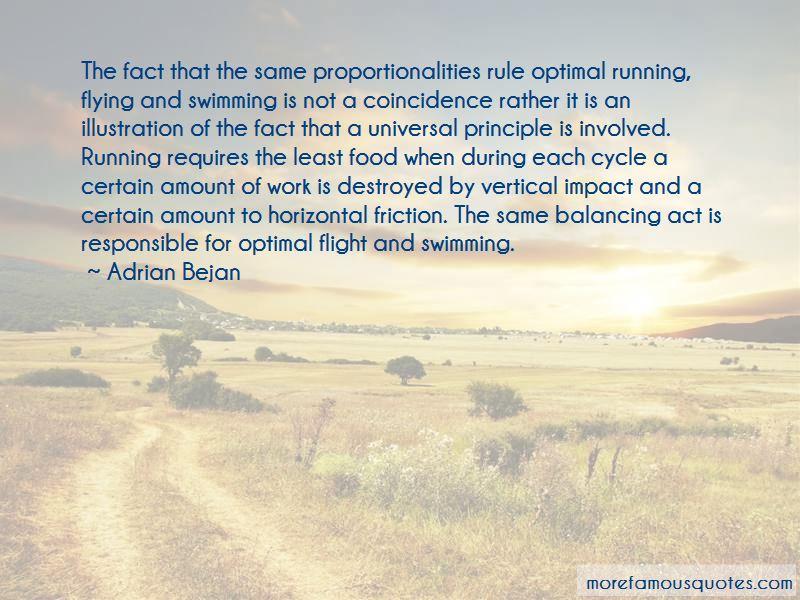 Adrian Bejan Quotes Pictures 3