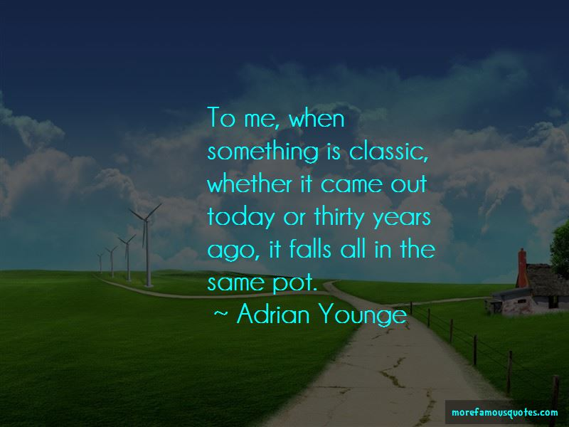 Adrian Younge Quotes Pictures 4