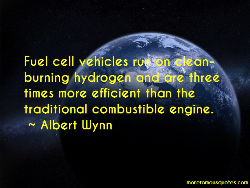 Albert Wynn Quotes Pictures 2
