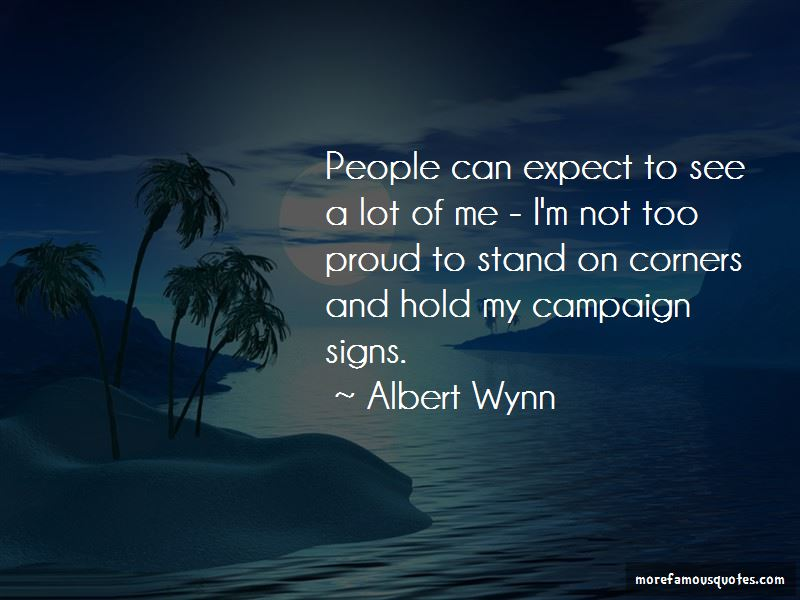 Albert Wynn Quotes Pictures 3