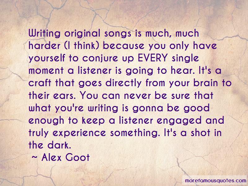 Alex Goot Quotes Pictures 4