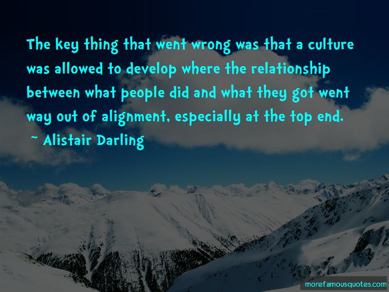 Alistair Darling Quotes Pictures 3