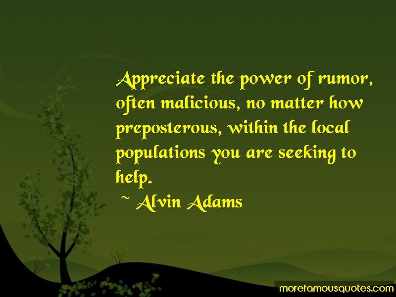 Alvin Adams Quotes Pictures 3