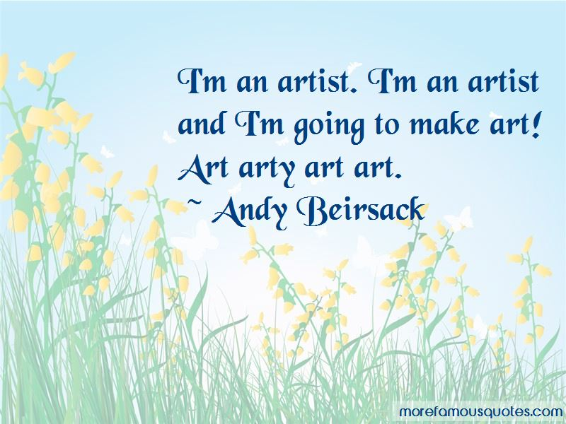 Andy Beirsack Quotes Pictures 2