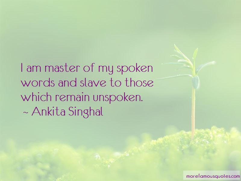 Ankita Singhal Quotes Pictures 4