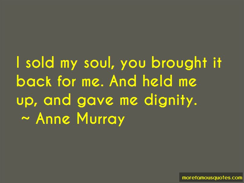 Anne Murray Quotes Pictures 2