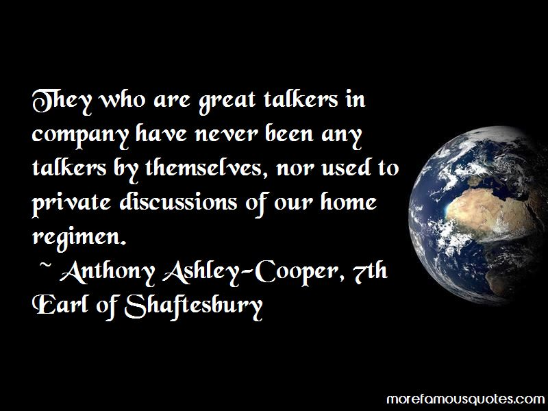 Anthony Ashley-Cooper, 7th Earl Of Shaftesbury Quotes Pictures 2