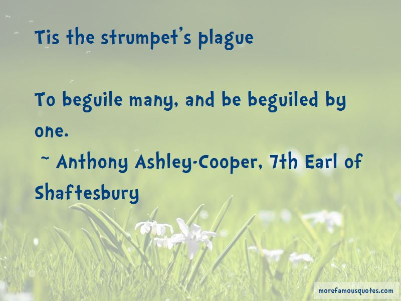 Anthony Ashley-Cooper, 7th Earl Of Shaftesbury Quotes Pictures 3