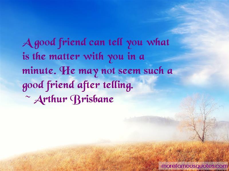 Arthur Brisbane Quotes Pictures 3