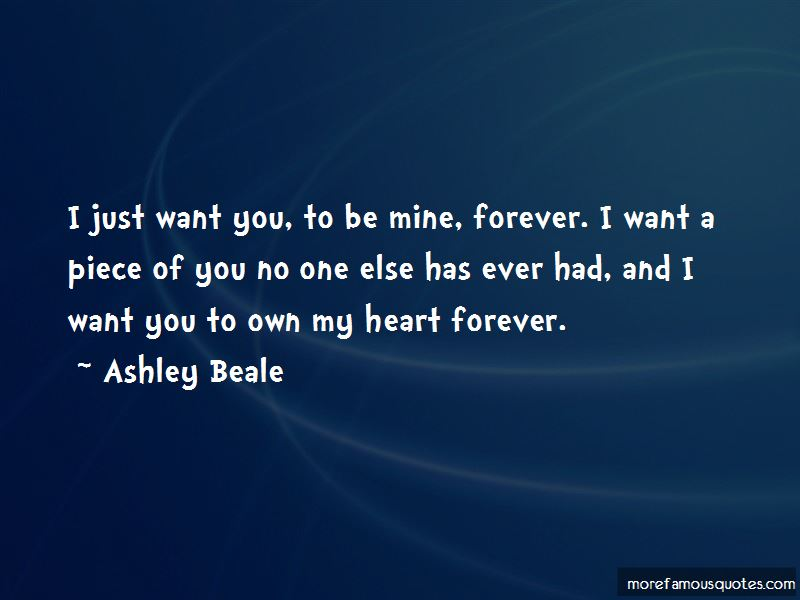 Ashley Beale Quotes Pictures 3