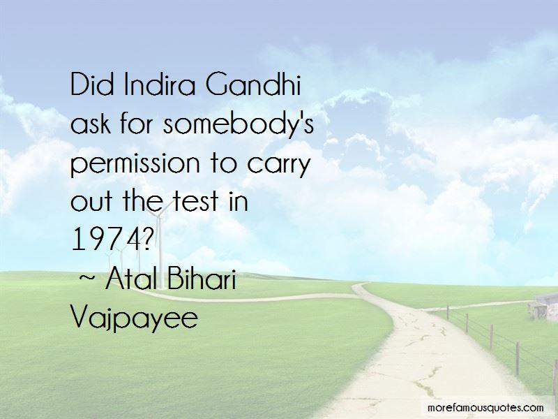 Atal Bihari Vajpayee Quotes Pictures 2