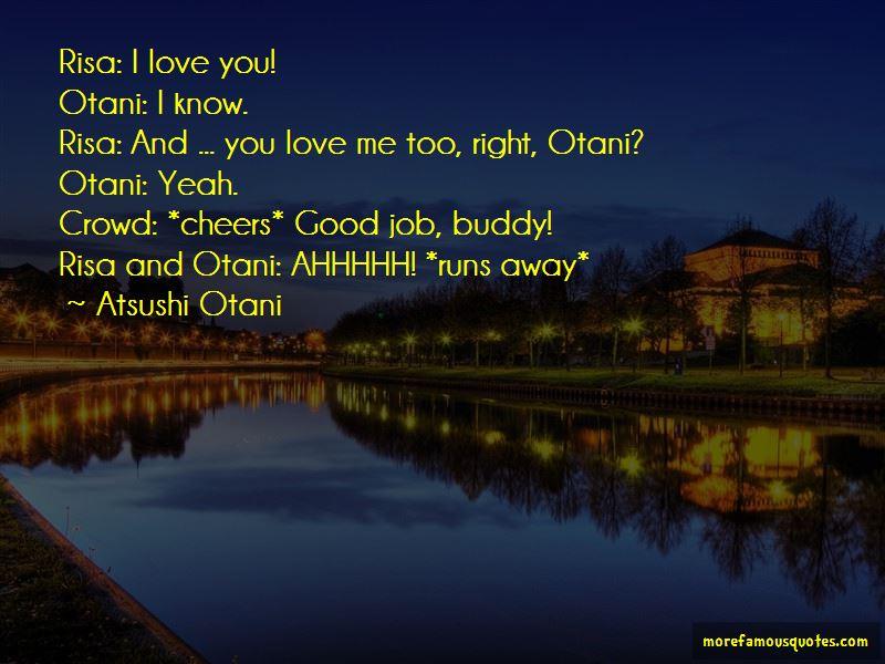 Atsushi Otani Quotes Pictures 2