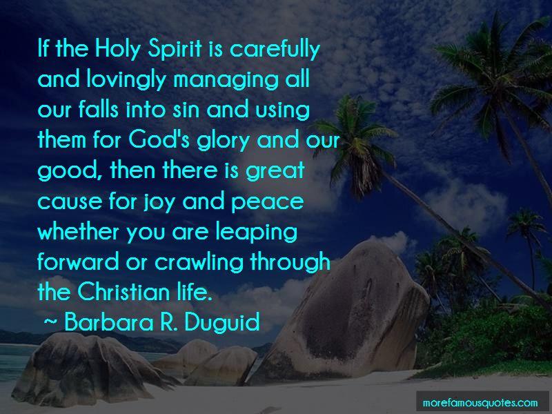 Barbara R. Duguid Quotes Pictures 3