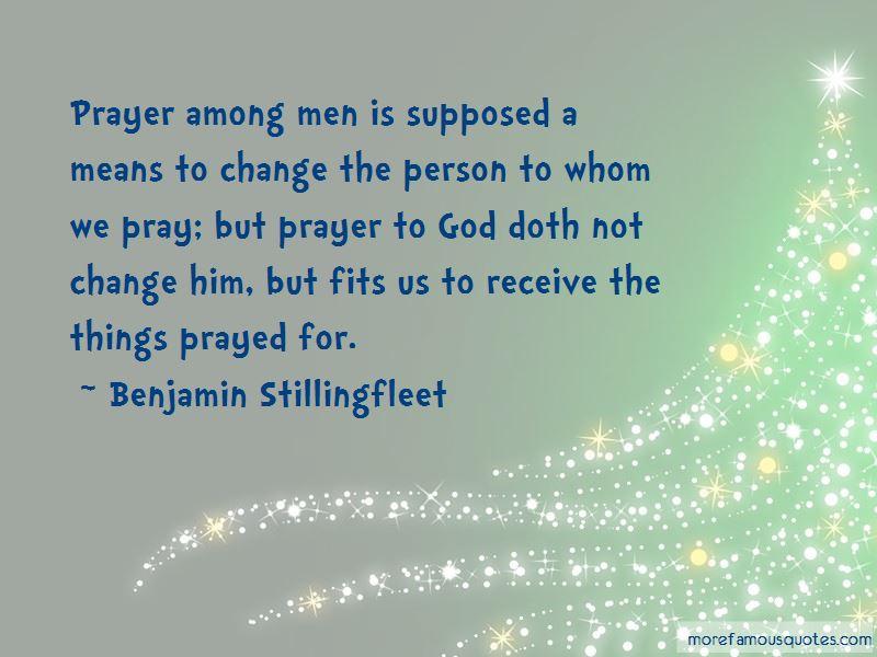 Benjamin Stillingfleet Quotes Pictures 4